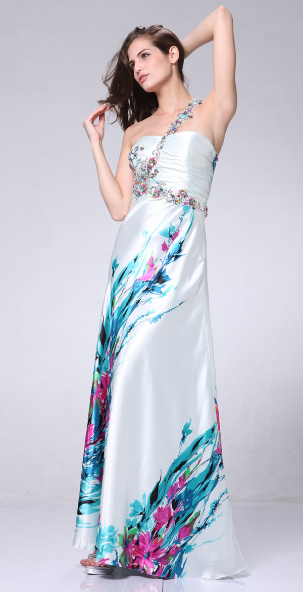 Fancy Prom Dresses 35