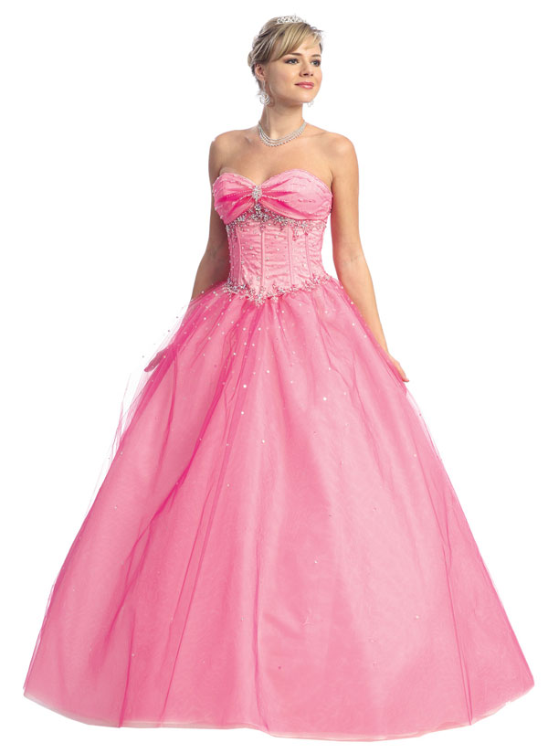 Fancy Prom Dresses 76