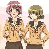 Mugi and Nono