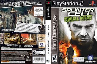 Download - Tom Clancy's Splinter Cell: Double Agent | PS2