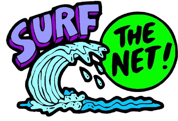 web surfing essay