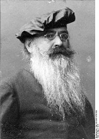 Guido von List Thule Gesellschaft