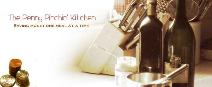 The Penny Pinchin' Kitchen