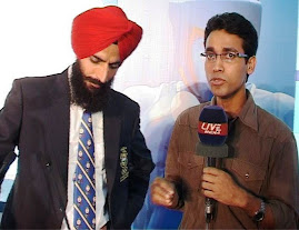 Rajpal Singh Hockey captain