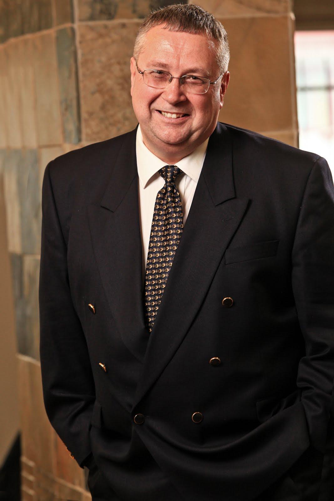 Randall W. Edge, M.B.A.