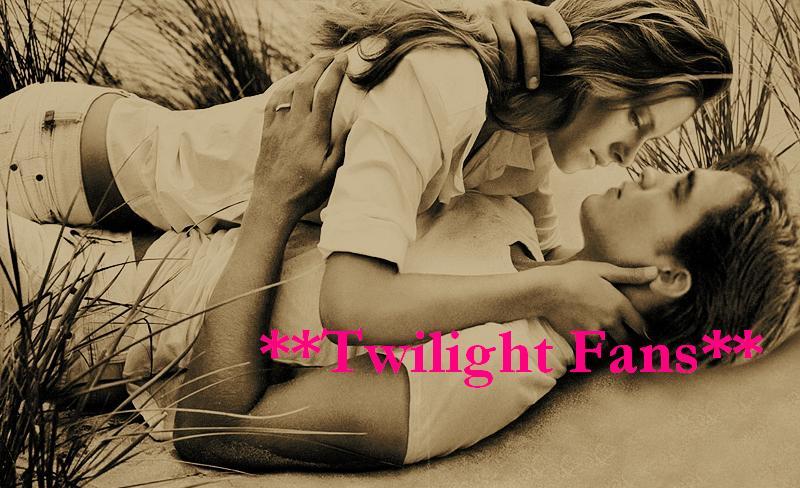 **Twilight Fans**