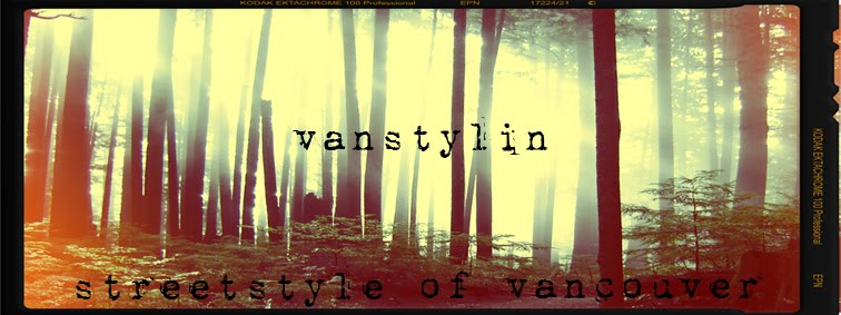 Vanstylin