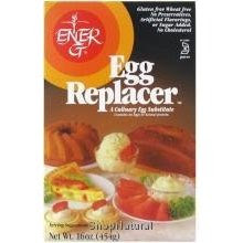 Ener-G Egg Replacer is awesome!