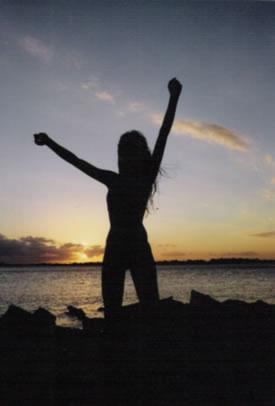 Disfrutando de la Vida