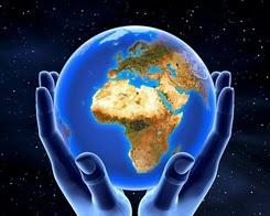 Nuestro Mundo sin Igual