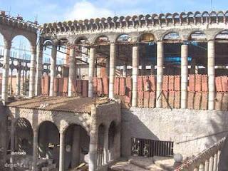 Svetska cuda ljudskih dostignuca Catedral+2