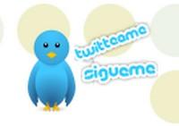 Twitter volador