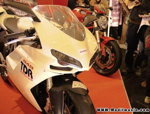 MODIFIKASI MOTOR | YAMAHA | HONDA | BAJAJ | PULSAR title=
