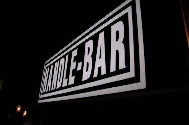 HANDLE-BAR JB