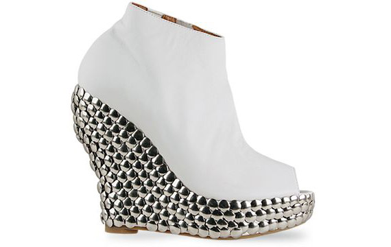 Hot It Designer: Jeffrey Campbell