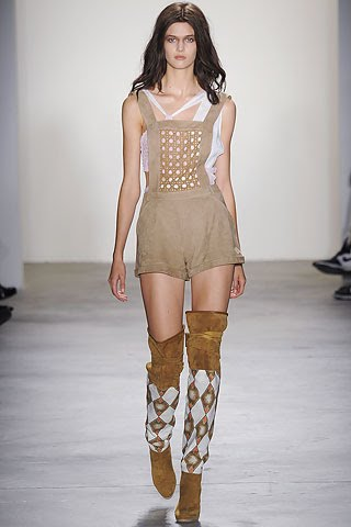 Toronto is Fashion - New trend alert Overall