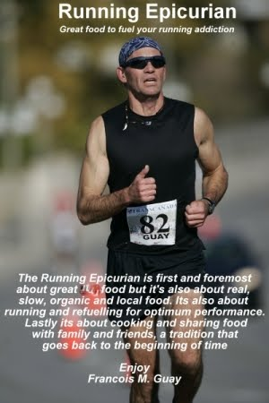 Running Epicurian