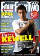 4-4-2 Dergisi 2009 Ekim Sayısındaydık!