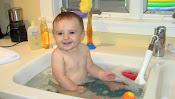 My Bathtub