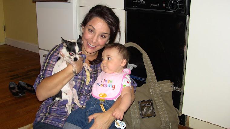 Listen Goober Dog I am going to win on cuteness