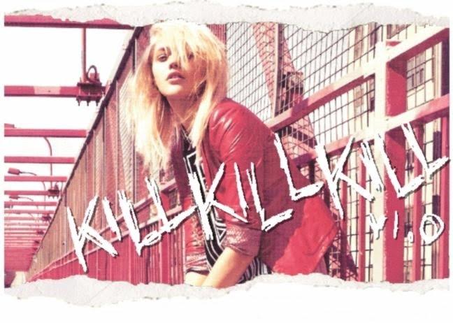 KILLKILLKILL