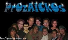 La liga de los prozaykos