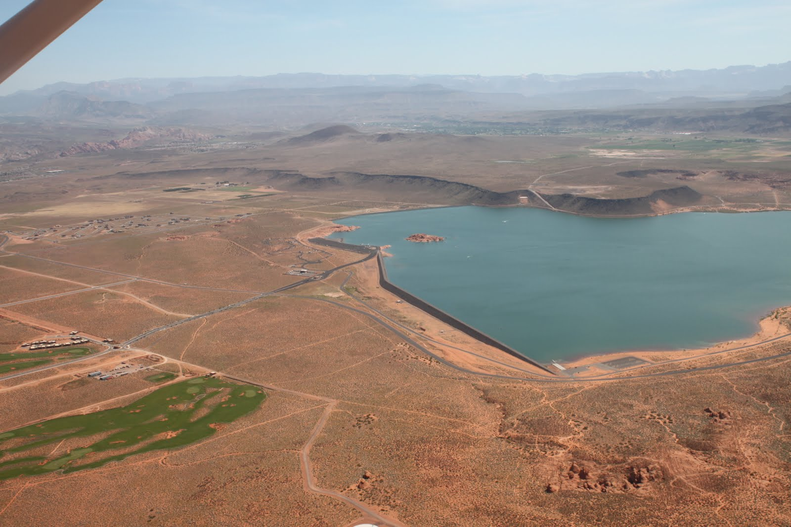 Vista real estate sand hollow reservoir for Sand hollow swimming pool st george