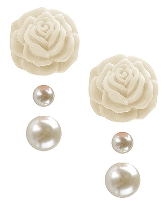 Sex in the city pearls