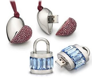 USB Flash pen drives- pendant
