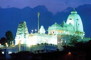 Birla Temple - Hyderabad