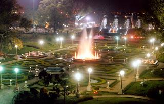 NTR Gardens - Hyderabad