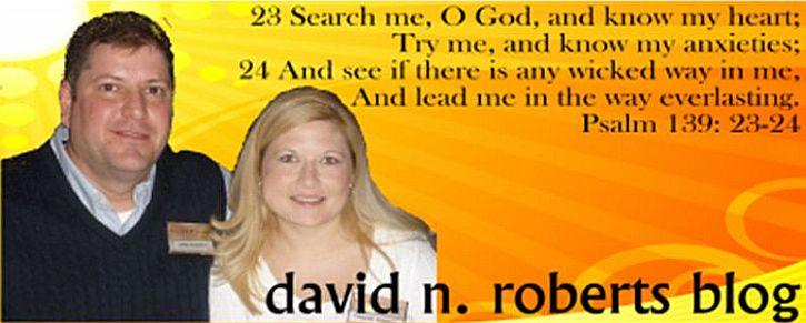 David N. Roberts