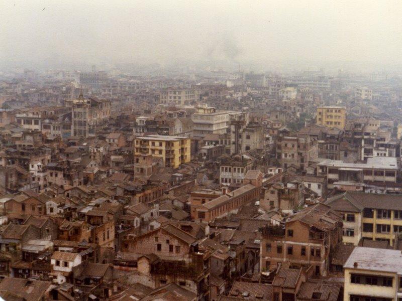 China de la miseria comunista a la segunda economía mundial
