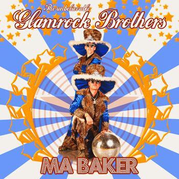 Glamrock Brothers - Ma Baker 09