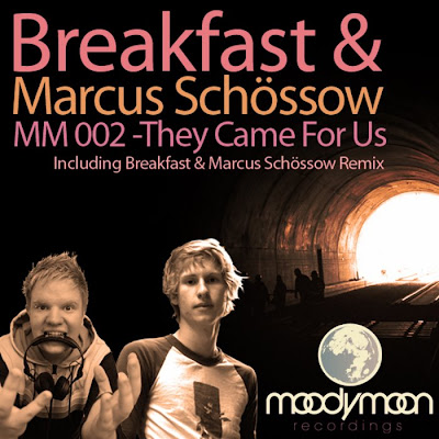 BREAKFAST and MARCUS SCHOSSOW - They Came For Us