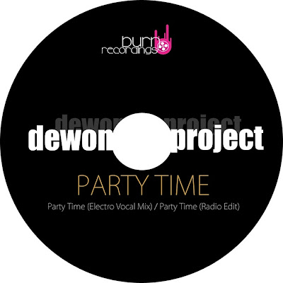 DewOn Project - Party Time