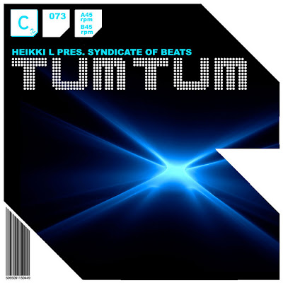 Heikki L Pres Syndicate Of Beats - Tum Tum