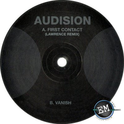 Audision - Vanish EP