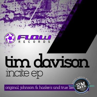 Tim Davison - Incite