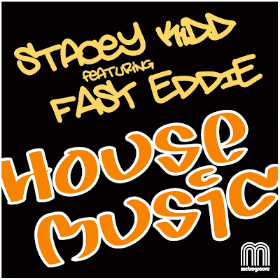 house music. Title: House Music