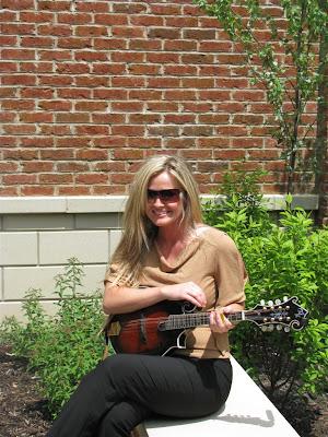 musican Kristi Miller