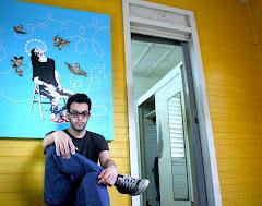 Omar Velázquez: Al rescate de los borrados