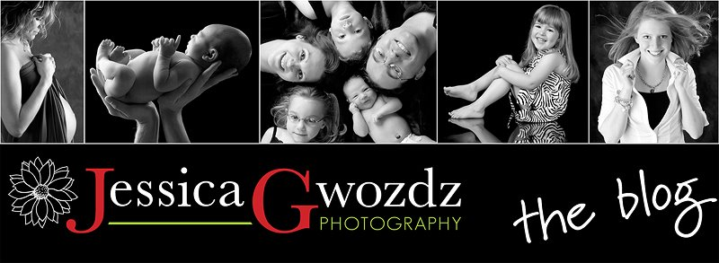 Jessica Gwozdz Photography - Chicago maternity, newborn, child, & family photographer