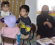 Sprijiniti copiii de la Valea Plopului