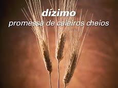 DIZIMOS E OFERTAS