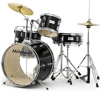 Drum inside Drum