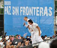 Miguel y Juanes -Cuba '09-