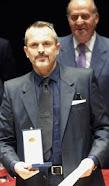 Medalla al Mérito 2009