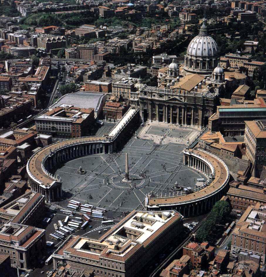 Nuevo escandalo enfrenta la Iglesia catolica en el Vaticano