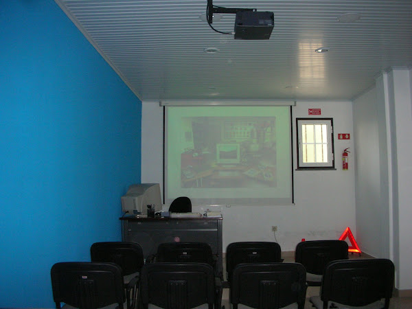 Sistema Virtual